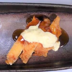 鶏むね肉なのに肉汁10倍の衝撃!チキン南蛮が劇的に変わる【プロの料理人の極秘テクニック】とは?