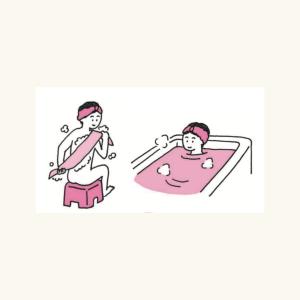 メディアで活躍中の石原新菜先生に聞く、「腸活」と「ダイエット」に効果的な「3・3・3入浴法」とは?