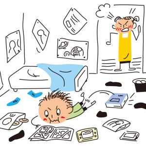 子どもに「片付けなさい!」と怒鳴ってない?片付けのハードルを下げる4つのポイントと声かけとは#整理収納アドバイザー直伝