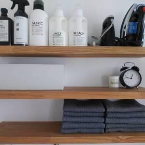 散らかりやすい洗面所……スッキリ片付いて使いやすい収納のコツは?#整理収納アドバイザー直伝