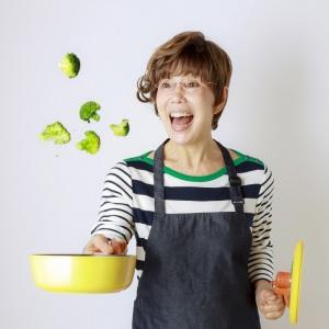 """「料理をやってて本当によかったなと思う」平野レミさんが伝えたい""""料理の持つすごい力""""とは"""