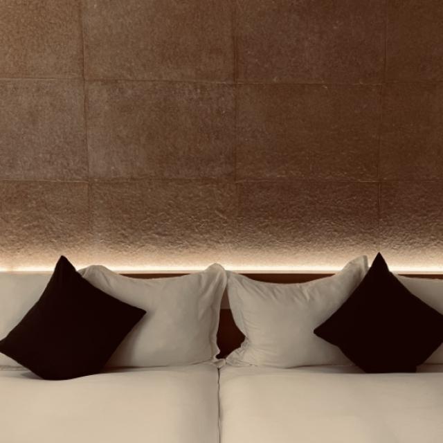 夫婦の「寝室問題」