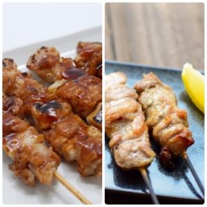 知らないと損!疲れがとれない…。そんなとき選ぶべき焼き鳥の味付けの正解は?「タレ」or「塩・レモン」