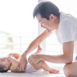 「うちはもう出産の予定ないし関係ない」じゃない!「男性版産休」のキーパーソンはあなたです #男性から見た夫のトリセツ