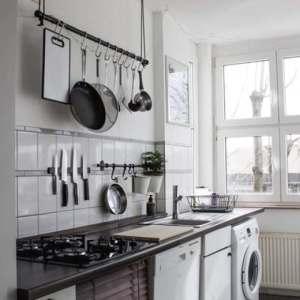 部屋をスッキリ見せるコツは『見せる収納』と『隠す収納』のバランスにあり!#整理収納アドバイザー直伝