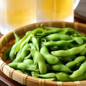 枝豆を茹でて水で冷やすのはNG!鮮度が命!枝豆のおいしい茹で方とは#野菜ソムリエいけごまの知恵袋