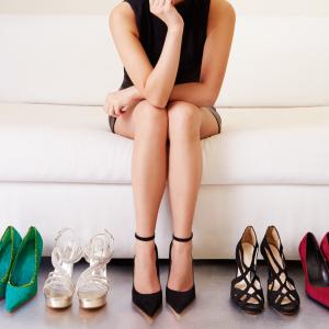 """お尻が大きいのは「靴」が原因かも。お尻のたるみを招く""""ハイヒールNG習慣""""とは"""