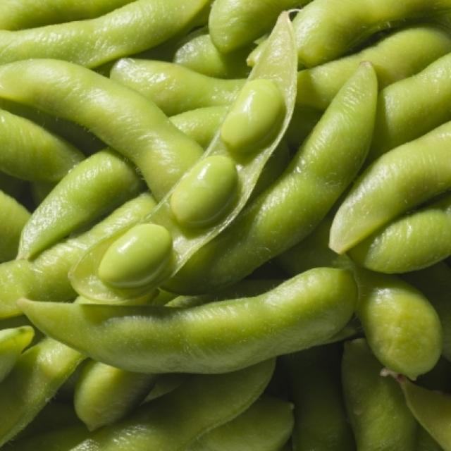 枝豆の栄養と調理のコツ