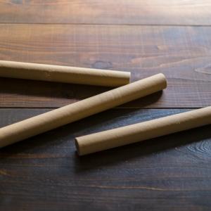 ラップの芯は捨てたら損!キッチンやクローゼットをすっきり収納できる活用アイデア4選