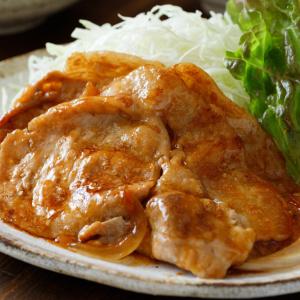 生姜焼きのお肉を柔らかくする5つの方法とは?失敗しない!絶品『豚の生姜焼き』の作り方