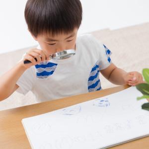 """「子どもの自由研究どうする」問題を解決!ヤル気がない子どもが変わる""""親がすべき仕組みづくり"""""""
