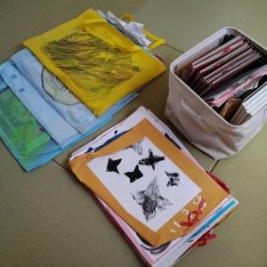 """「せっかく子どもが作った作品、捨てたくない…。」増える子どもの作品がスッキリ片付く""""3つのポイント"""""""
