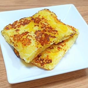 やらなきゃ損!余ったパン粉が「フレンチトースト」に!パン粉を無駄にしない使い切りレシピ