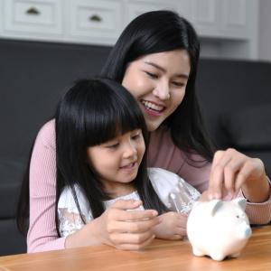 子どものお金教育は何から始めたらいいの?家計のプロが教える「今すぐ家庭でできる3つのポイント」