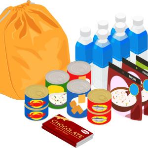 <本日9/1は防災の日!>備蓄用食料の賞味期限は大丈夫?意外と知らない「備蓄用食料活用レシピ」
