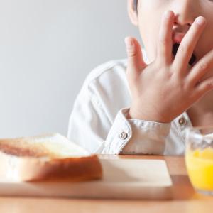 """朝食を食べる子ほど成績がよかった!母なら知っておきたい""""脳を効率的に働かせる""""朝食のポイント"""