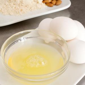 余った「卵白」捨てないで!ふわふわの副菜に大変身する「卵白」の消費レシピ