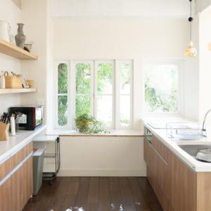 キッチンの家事効率をアップする「キッチン収納アイデア5選」#整理収納アドバイザー直伝