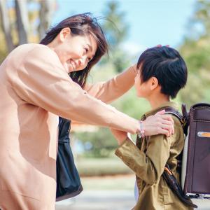 """発達障害のお子さんのママへ。子どもが自発的に「ありがとう」と言うようになる""""親子のあいさつ""""とは"""