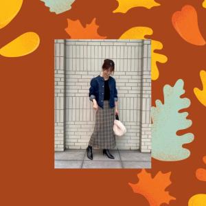 秋ファッションは小物から!40代におすすめアイテム4選