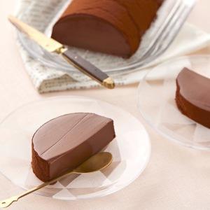 一瞬でとろける「口どけ1秒チョコレートムース」のつくりかた