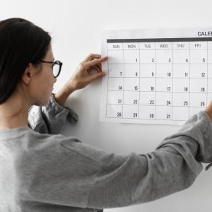 今年こそ「余裕のある年末」を過ごしたいなら!10月から始めるべき準備とは?