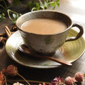 お湯に茶葉を入れるのはNG!「本当においしい濃厚ミルクティー」のいれ方#ミルクティー職人直伝