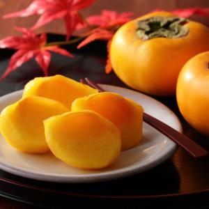 柿は焼くとトロトロで甘い!やみつきになること間違いなしの焼き柿のつくり方