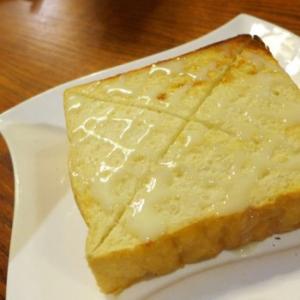 【食パンアレンジ】フレンチトースト未満のミルクトーストがじわじわきてる!!