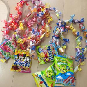 食べられるネックレス♡ もらって嬉しい簡単キャンディレイの作り方♩