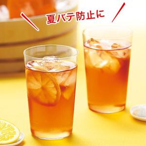 390円でトロピカルなフレーバーを楽しめる♩ 紅茶の名店・ルピシアの【フルーツ麦茶】がすごい!