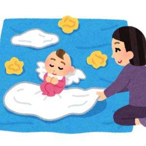 【驚愕】お子さんの寝相はどの体勢? 寝相でわかる心の状態3選!