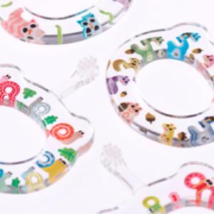 赤ちゃん用の歯ブラシHAMICO(ハミコ)の種類と使い方|乳幼児がいるママへのプレゼントにも最適♪