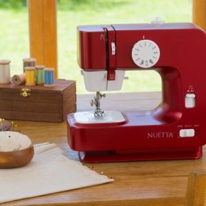 1万円台のミシン「ヌエッタ」で裁縫初心者が幼稚園バッグを作ってみたところ…!?