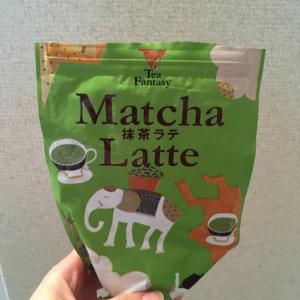 ス○バ越え!?KALDIで買える抹茶ラテが激ウマ♡