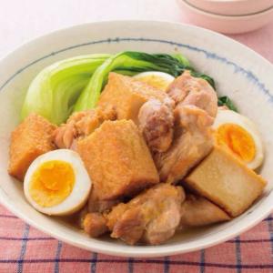 いつもの煮ものが三ツ星和食の味に! ダイエットにもなる【魔法のたれ】って?