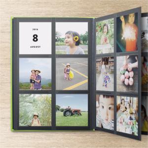 毎月8枚の写真が無料♡ インスタ風ましかく写真のアルバムが作れる【アルバス】が優秀すぎる