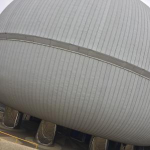 世界一のプラネタリウムが東京に! 【多摩六都科学館】がスゴい♡