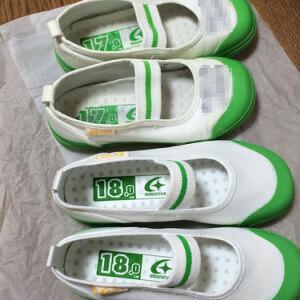 しつこい汚れも簡単に落とせる! 洗剤なしで上履きを真っ白にする洗い方とは?