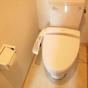 目につくのはこんな場所! トイレ掃除で絶対キレイにすべきポイント5つ