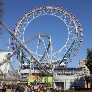 遊園地だけじゃない! 【東京ドームシティー】を子連れで遊び尽くす5つの魅力