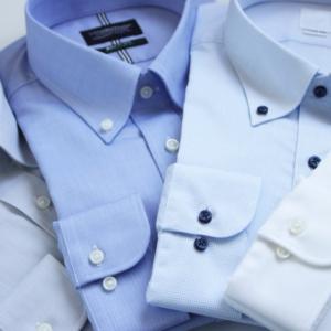 重曹で簡単! がんこなワイシャツの襟汚れをに真っ白にする方法♡