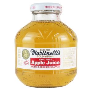 KALDIやコストコで買える! 可愛すぎるアップルジュース「マルティネリ」って知ってる?