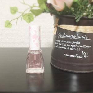 ほんのりピンクが可愛い♡ エテュセのクイックケアコートの美容液がスゴかった