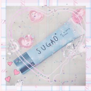 【使用レビュー】SUGAOの化粧下地「スノーホイップクリーム」を使ったら本当に自然な色白肌になった件