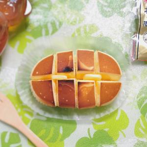 北海道チーズ蒸しケーキをトースターで焼くと激ウマ♡ SNSで話題の食べ方を試してみた