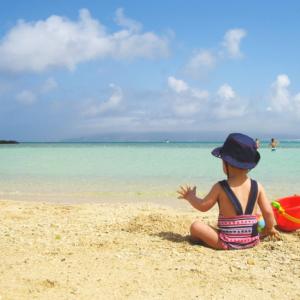 【化粧品のプロ直伝】子どもに使える安全な日焼け止め選び方と紫外線対策とは?