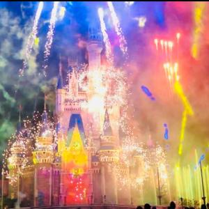 【鑑賞レポート】ディズニー初の演出に大感激♡「Celebrate!Tokyo Disneyland」