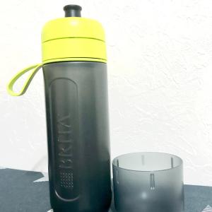 公園の水も安全に飲める!? 前代未聞の浄水機能付きボトル「ブリタアクティブ」がめっちゃ使える