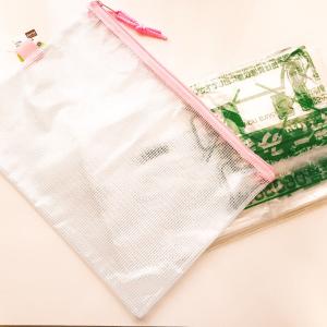 100均のビニールバッグでスッキリ☆ ゴミ袋の収納方法とは?